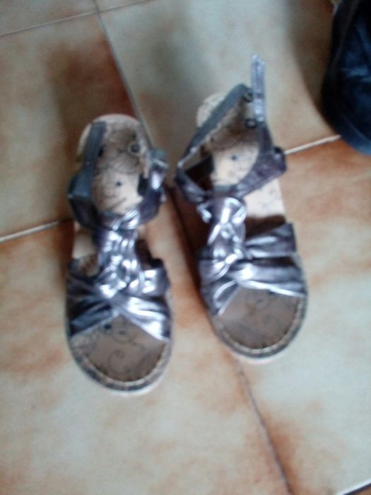 a3b14218d Botas e sapatos de Compra, venda e troca de anúncios - os melhores ...