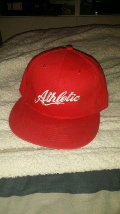 Cap/ snapback/ boné / chapéu da doone athletic