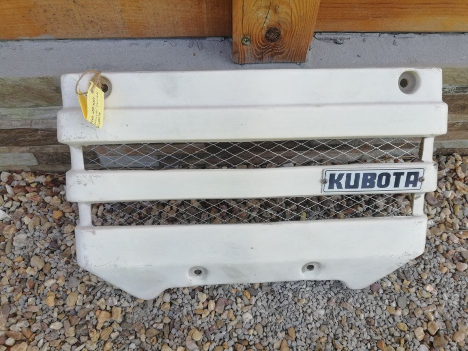 Grelha Frontal tractor Kubota