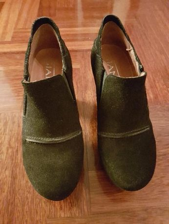 Gianna Sapatos Calçado OLX Portugal