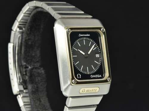 93b1b954f30 Relógio omega Mariner anos 70 muito raro .