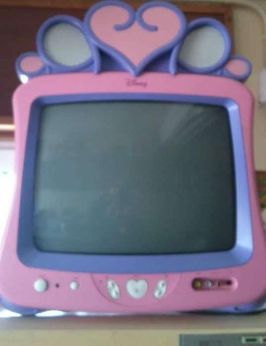 Televisão Disney