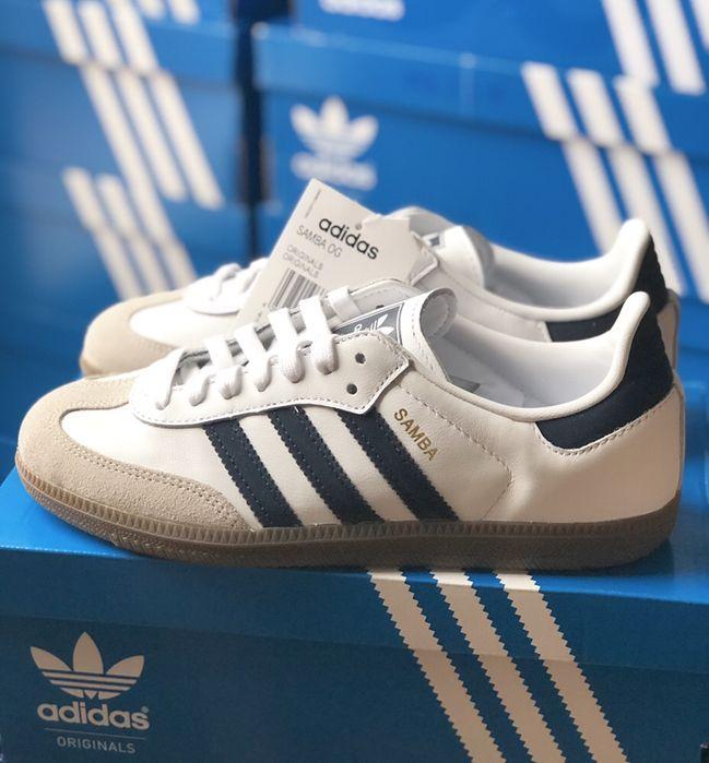 Buty Adidas Samba (r.38) nowe oryginalne paragon Warszawa