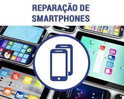Reparação de telemóveis