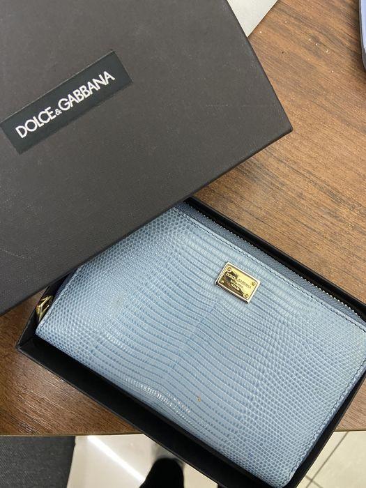 Гаманець Dolce&Gabbana
