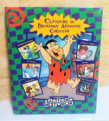 Desenhos Animados Livros Revistas Olx Portugal