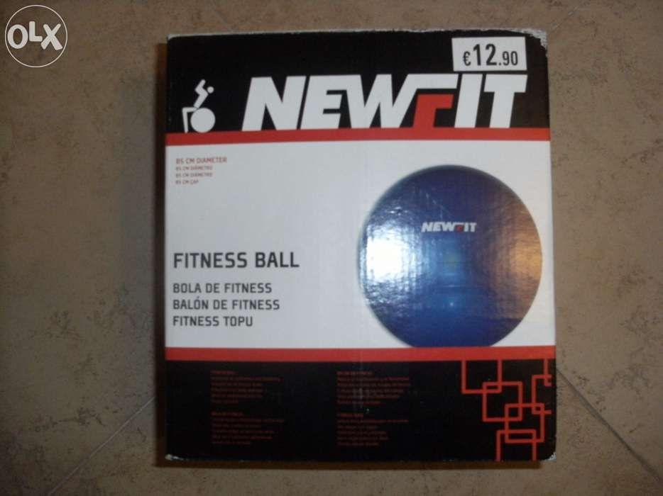 Bola de Fitness 85 Cm Diametro