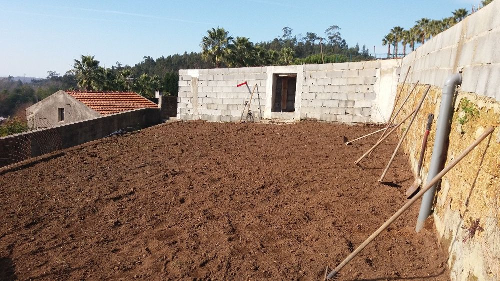 Jardins/Quintas e limpezas