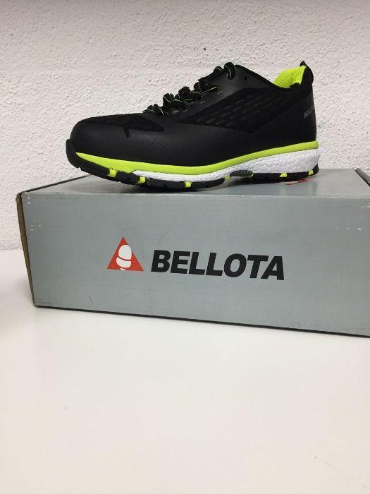 67ee5e64263c6 Sapato Segurança Bellota S1P 72224N