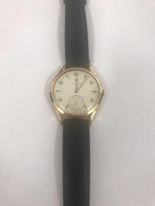 2b40ceb7d13 Relógio Syma em ouro - Póvoa De Varzim