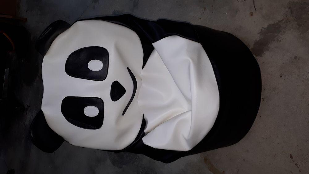 Puff Panda