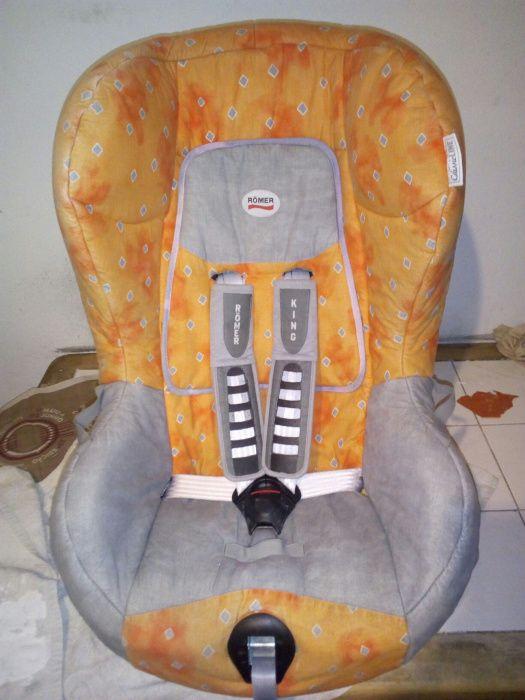 Cadeira rõmer