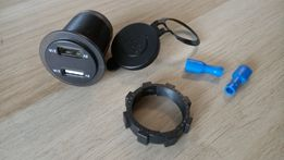 Arquivo: Carregador USB para automóveis São Mamede