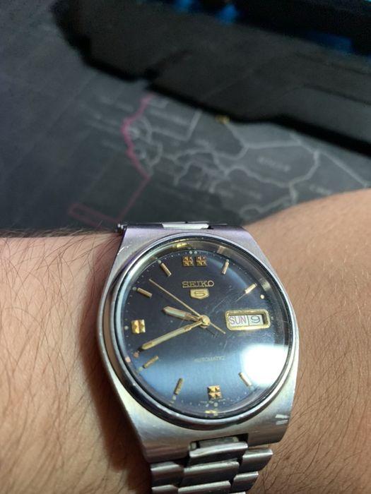 5 сейко продам часы ломбард империал часовой