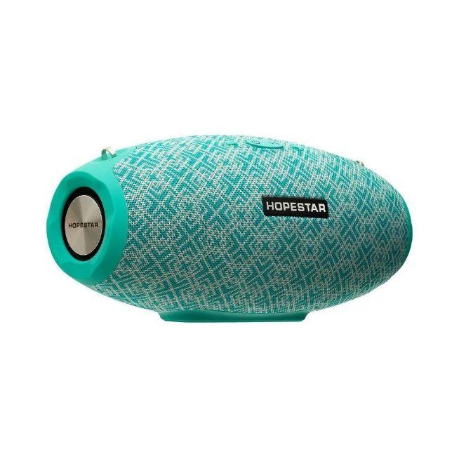 Оригинальная Мобильная Bluetooth Колонка HOPESTAR H25 Шикарный звук!