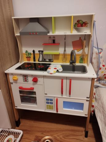 Kuchnia Dla Dzieci Olx Pl