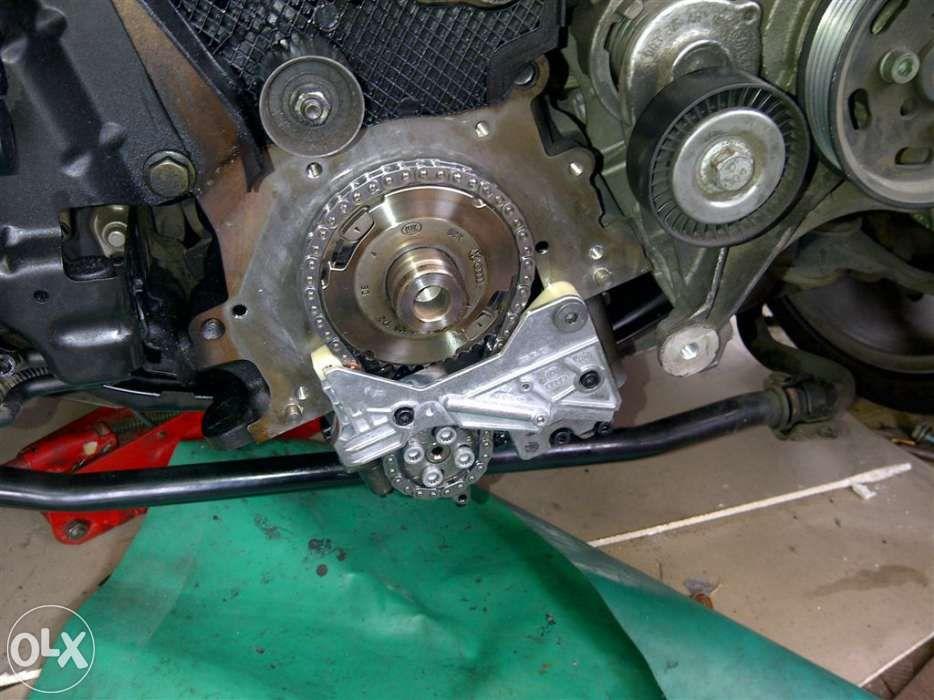 Kit de reparação de bomba de óleo AUDI A4 B7 - A6 VW PASSAT - 2.0 td Porto - imagem 9