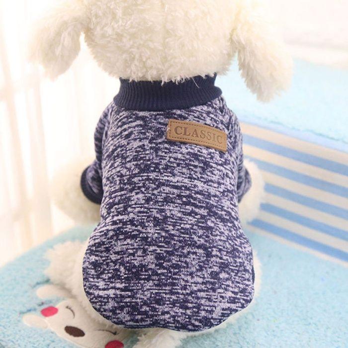 Casaco capa de animal de estimação cão, gato - roupa proteção Loures - imagem 6