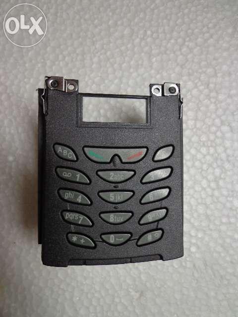Nokia Teclado/os Estruturas Carcaças Varios Modelos Antigos