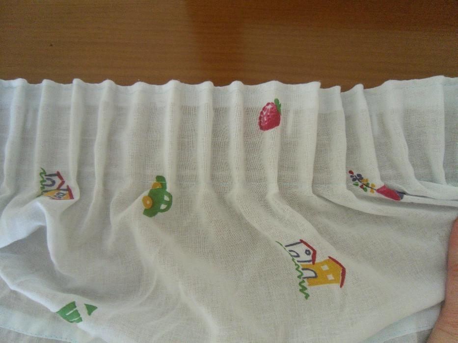Edredon infantil + cortinas + almofadas