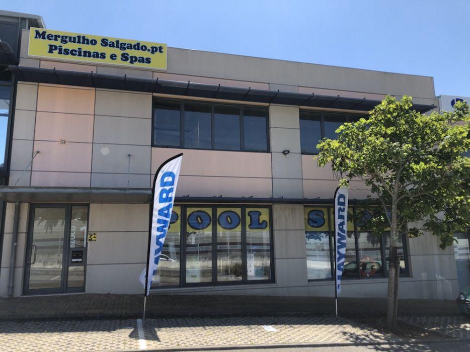 Jacuzzi promoção Agosto 3.600,00€ com aquecimento e cobertura Cascais E Estoril - imagem 3