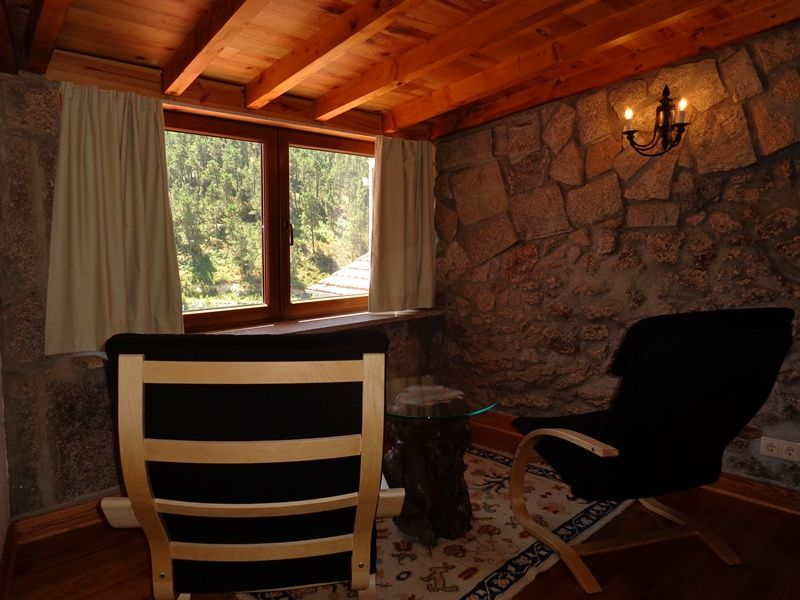 Serra da Estrela, Sabugueiro (15 min Torre) - casas - 4 - 25 pessoas