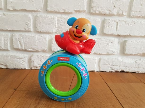 Wańka wstańka zabawka dla dzieci jeżdżąca Mosina • OLX.pl