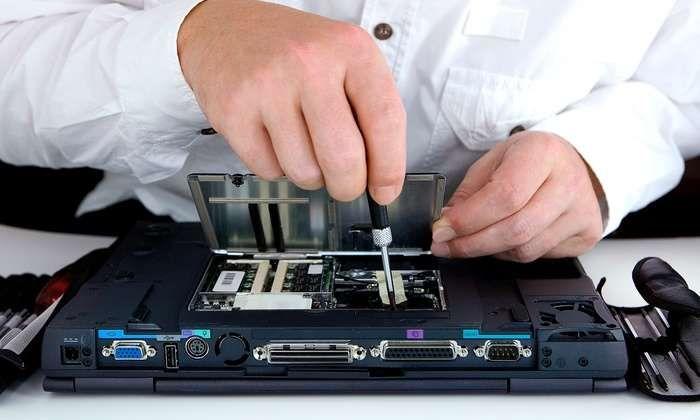 Formatação de computadores, portateis, tablets e smartphones
