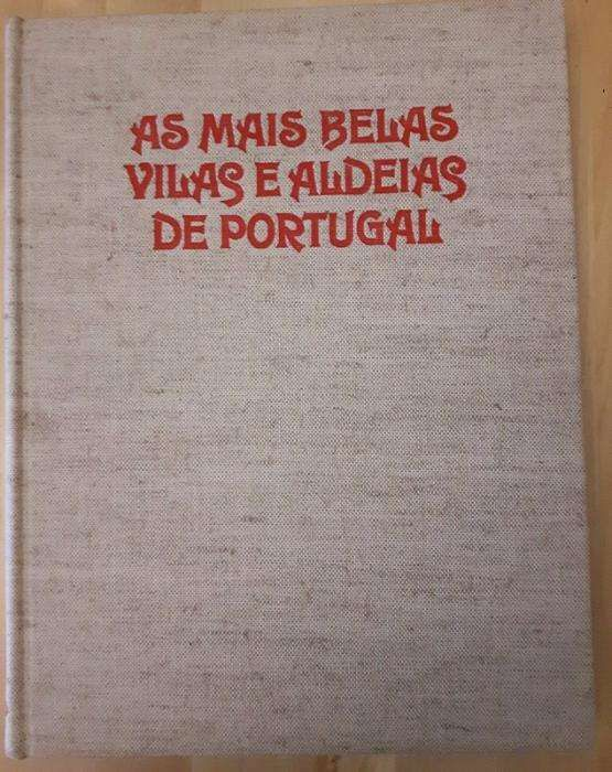 As Mais Belas Vilas e Aldeias de Portugal