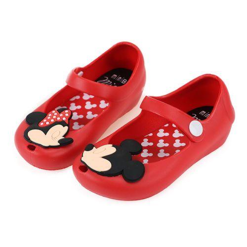 Vendo sabrinas de menina Mickey e Minni (Disney) NOVAS!