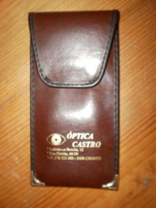 d68045bd9 Porta óculos Compra, venda e troca de anúncios - encontre o melhor ...