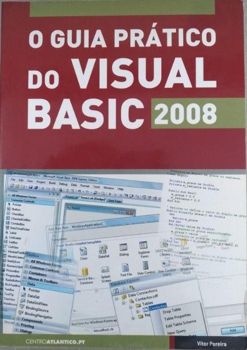 O Guia Prático do Visual Basic 2008