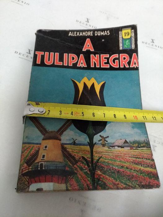 Pdf tulipa negra