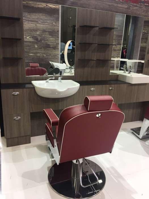 Fábrica Mobiliário cabeleireiro estética