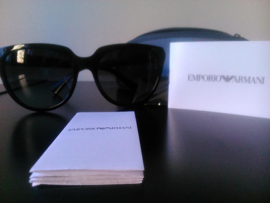 abd032db495 Armani Óculos Originais Armani com Certificado de Autenticidade Porto -  imagem 7