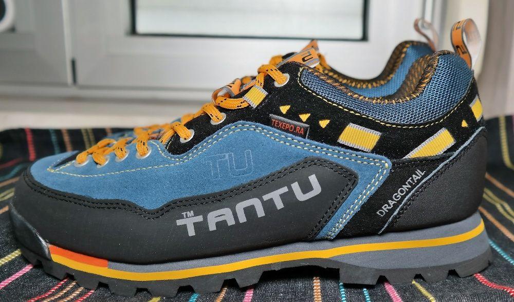 267c13d57982 NOVO - Botas caminhada TANTU 41 - Alternativa Decathlon Quechua MH500 Lisboa  • OLX Portugal