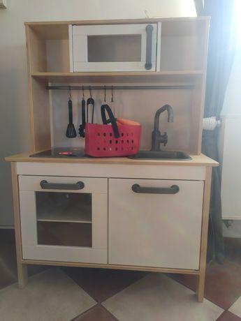 Kuchnia Ikea Duktig Dla Dzieci Olx Pl