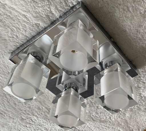Lampa Sufitowa Plafon Leroy Merlin Ciechanow Olx Pl