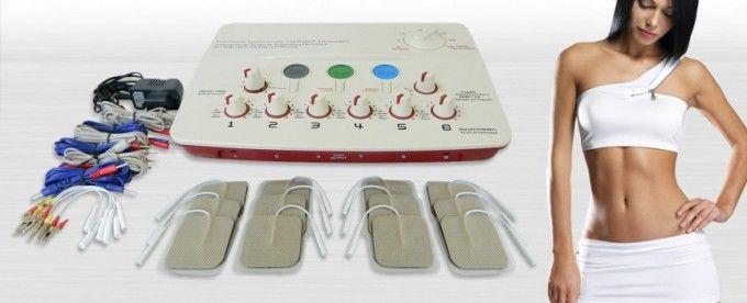 Electroestimulador Muscular e para TerapiasTekno Bio Acupuntura