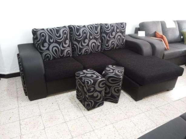 Sofá Onda novo de fabrica com 230 cm de largura com chaise longue