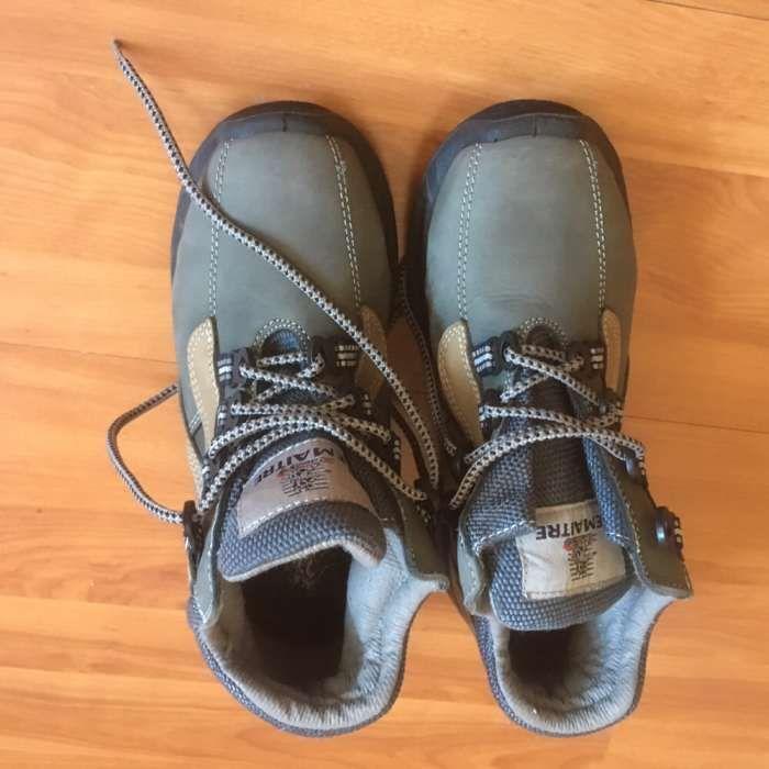 6c9d851bf2c Botas Homem - Calçado em Areeiro - OLX Portugal