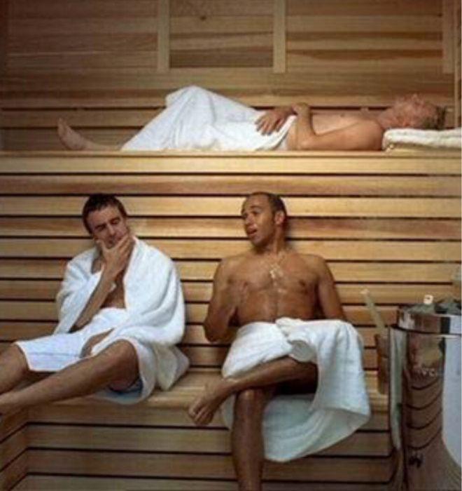 reparacao arranjo de saunas cascais sintra mergulho salgado piscinas Cascais E Estoril - imagem 2