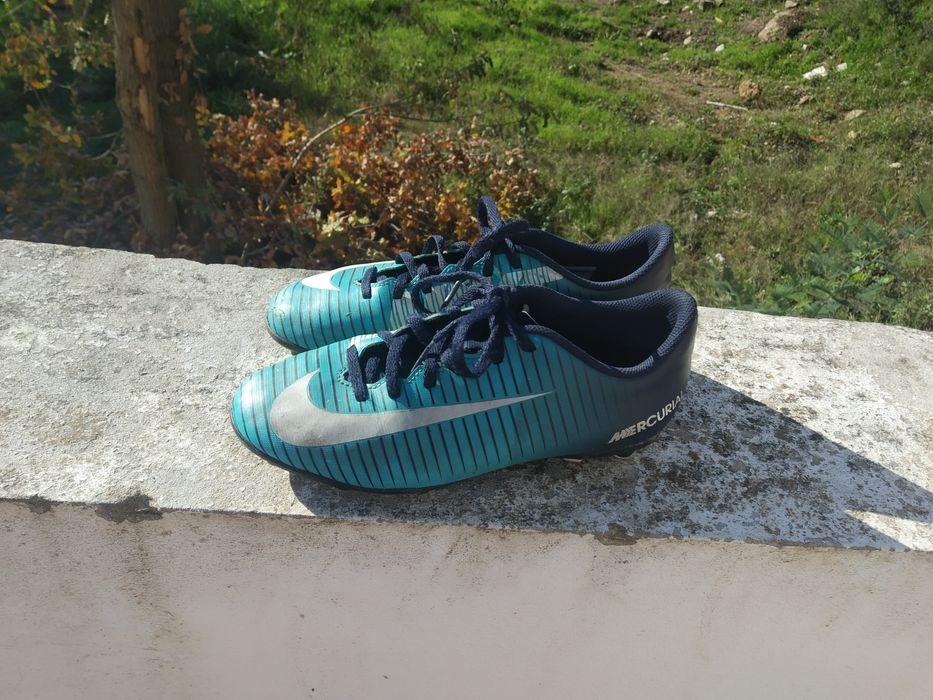 Chuteiras Nike Mercurial - Moreira de Cónegos - Chuteiras Nike Mercurial b37b99bf9a0d0