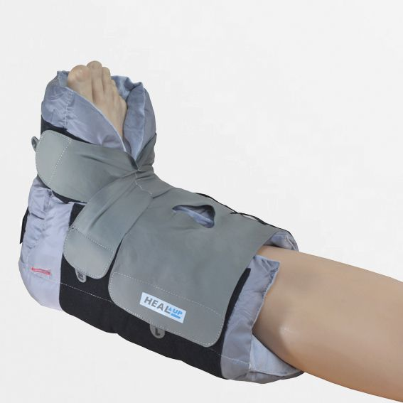 HEAL UP Protection Boot АНГЛИЯ ортез пятки голеностоп защитный ботинок