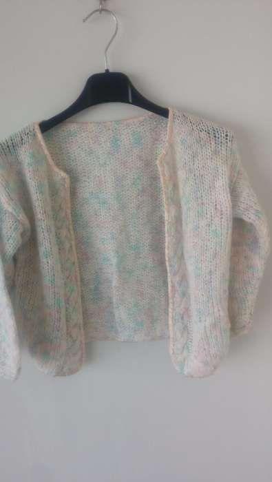 Casaco em lã