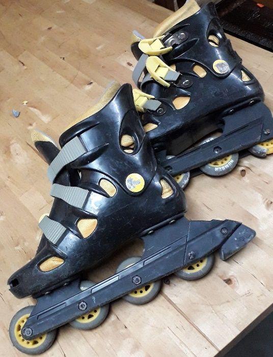 patins em linha Vale de Cambra - imagem 1
