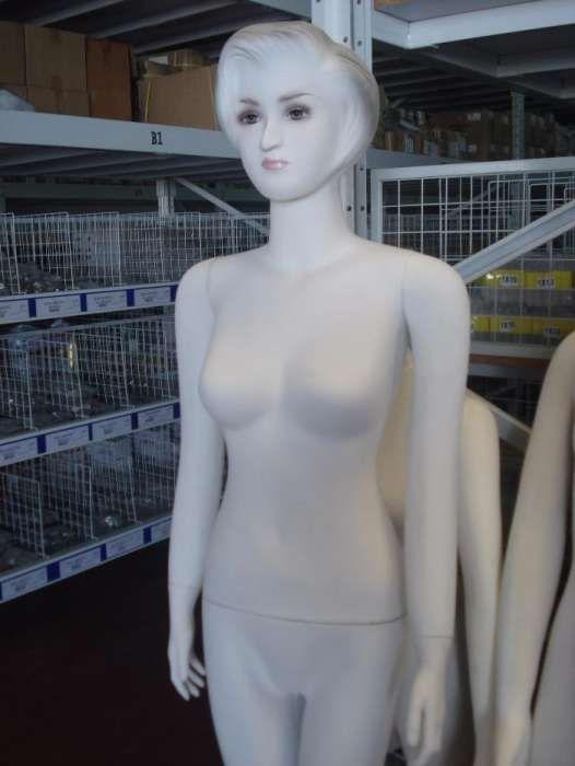 Manequins de senhora (NOVOS)