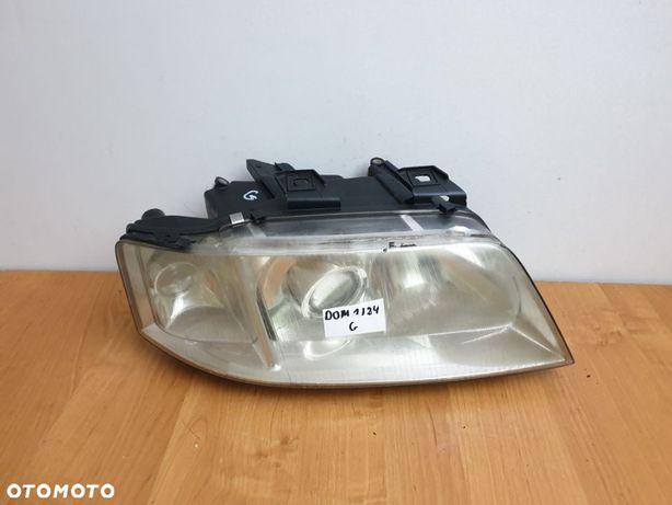 lampy led audi a6 c5 sedan przod