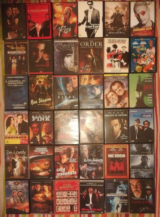 Lote 288 DVD's originais (Lote 16) Benfica - imagem 5