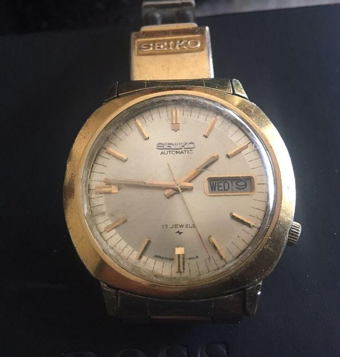 9305061c9ca Vintage Seiko